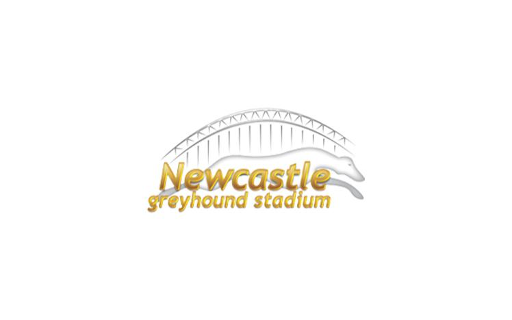 Newcastle Greyhounds Logo